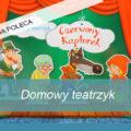 TEATRZYK-DOMOWY